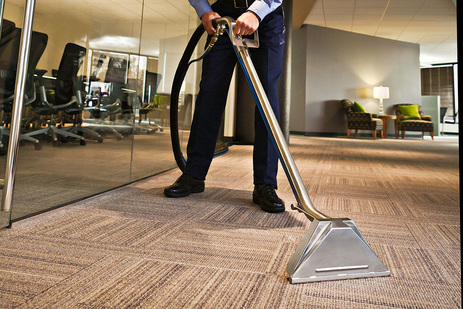 Commercial Cleaning Service Birmingham, AL